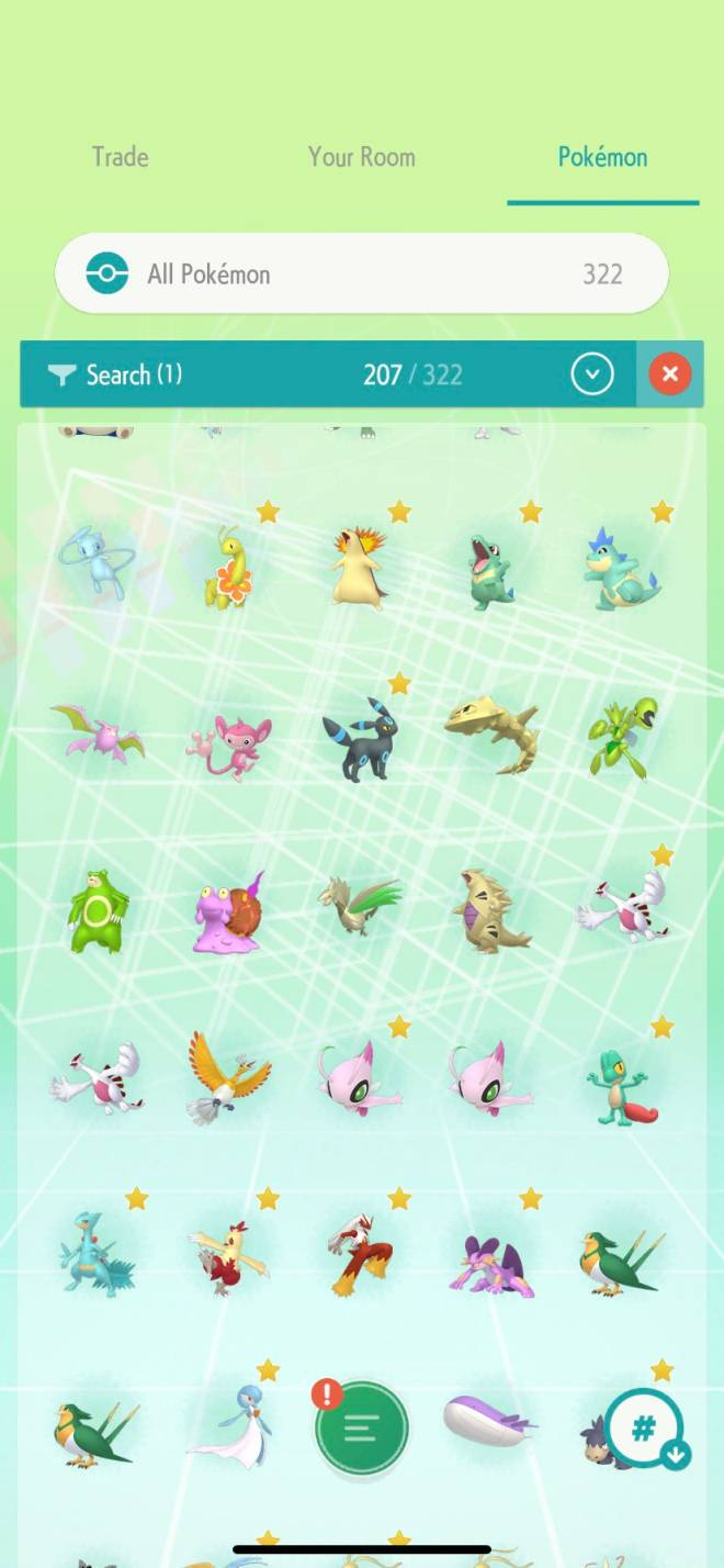 Pokemon: General - $elling 200 of my shiny Pokémon collection for 20 Nintendo gift card  image 7