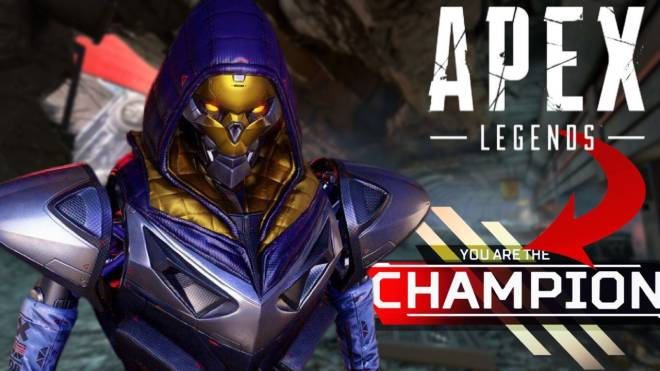 Apex Legends: Promotions - APEX LEGENDS PS4 LIVE STREAM JOIN UP 🔥😈🤟🏽 image 2