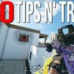 This video Tips and Tricks help me to play rainbow six  like pro Tips