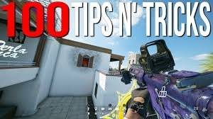 Rainbow Six: General - This video Tips and Tricks help me to play rainbow six  like pro Tips  image 2