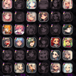 Costume Archive is missing the previous update skins
