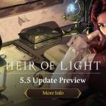 [Notice] 5.5 Update Preview