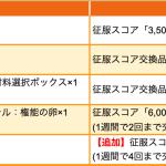 【パッチノート】3月23日(火) アップデート内容