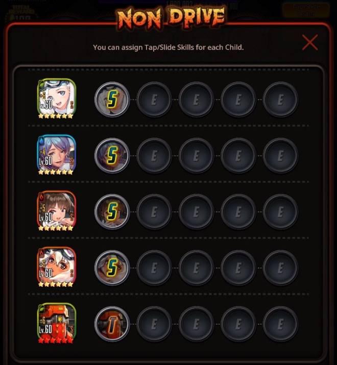 DESTINY CHILD: FORUM - WB Team Comp / New Team (Day 2) image 8