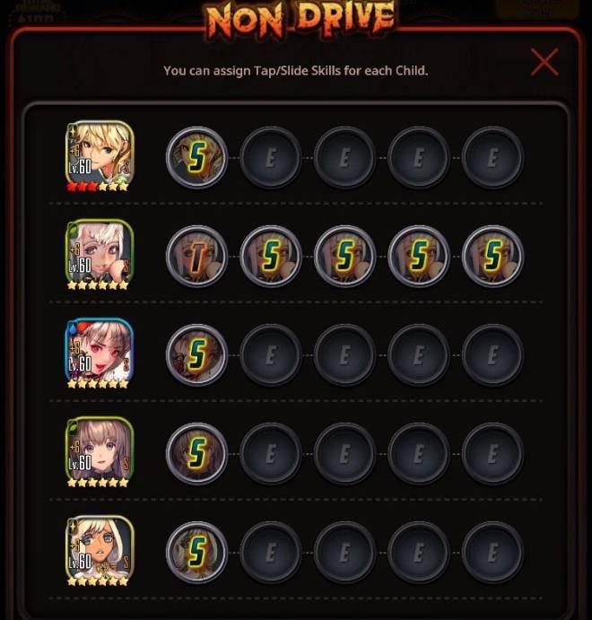 DESTINY CHILD: FORUM - WB Team Comp / New Team (Day 2) image 31