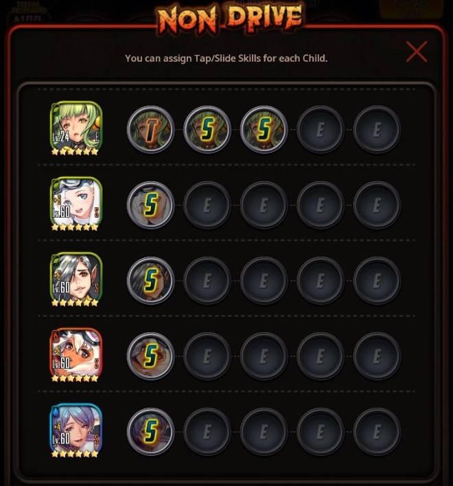 DESTINY CHILD: FORUM - WB Team Comp / New Team (Day 2) image 32