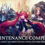 [Notice] 3/29 CDT Update Maintenance (7:00 PM ~ 10:00 PM CDT)[Completed]