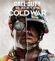 Frenemy Official Community: Notice - COLD WAR LIVE GAMEPLAY! (Call Of Duty: Black Ops Cold War) image 2