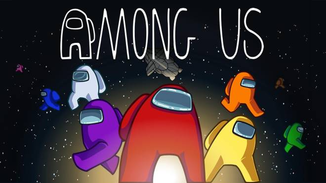 Frenemy Official Community: Notice - Among Us Live! Airship Map Update  Playing With Viewers Join Up !  image 2