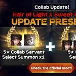 [Event] 5.6 Update Present (After 5.6 Update ~ Next Update)