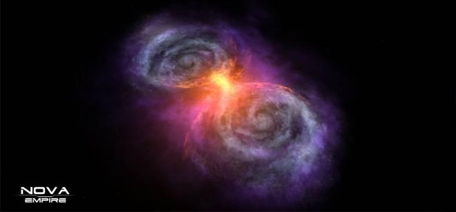 Nova Empire: Звездная Империя: События - Новые элитные галактики image 6