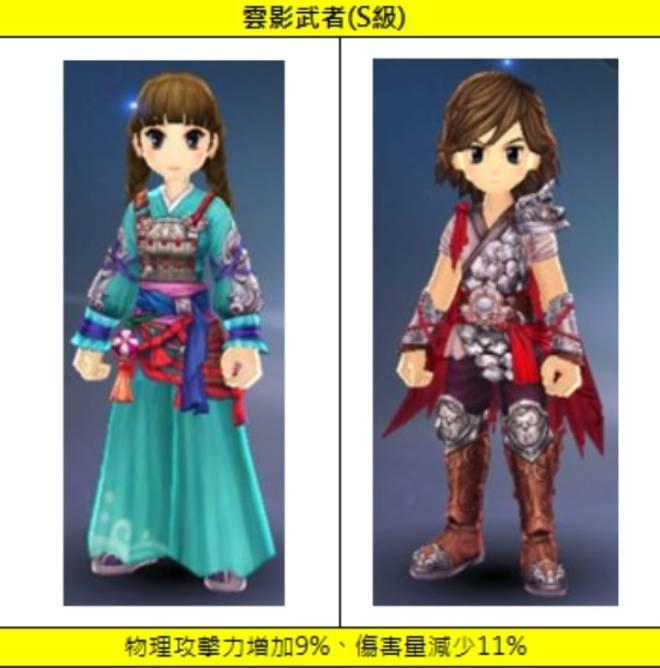 新熱血江湖M: 公告 - 04/28(三) 活動/商城上架公告 image 13