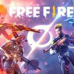 Free Fire Live Streaming Just Now
