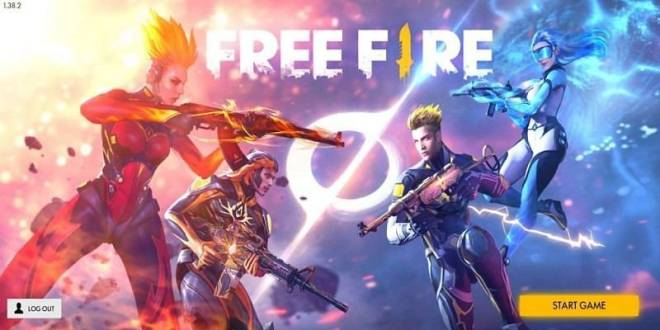 Frenemy Official Community: Notice - Free Fire Live Streaming Just Now image 2