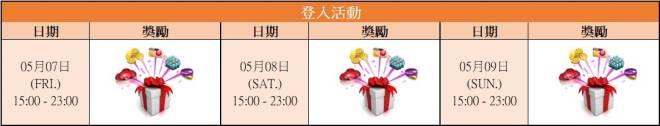 勁舞團M: 活動公告 - 《週末活動》 童趣樂園 巧遇奇緣 image 2
