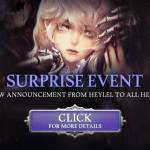 [Event] Free Artifact Removal Event (5/8 ~ 5/9 CDT)