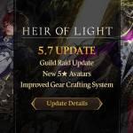 [Notice] 5.7 Update Notice