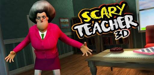 blankcity: General Discussions - Have you guys checked out this amazing Scary Teacher 3D gameplay Video? It's mind blowing  image 4