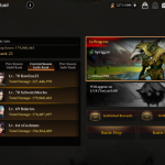 Challenge New Guild Raid