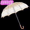 勁舞團M: 商品介紹 - 《限時禮包》為妳遮風擋雨☂陪你迎接美麗彩虹 image 1