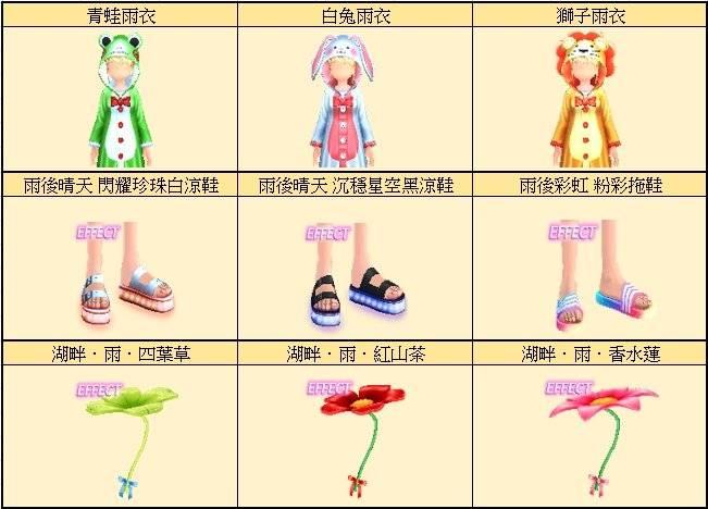 勁舞團M: 商品介紹 - 《限時禮包》為妳遮風擋雨☂陪你迎接美麗彩虹 image 4