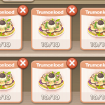 (Closed, Ty) Exchanging My 15 Set Trumonlood + 10 Set Brunginger (Total 250pc) For 25 Gmats