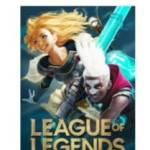 League of legends Unforgettable