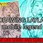 renz drawing and arts