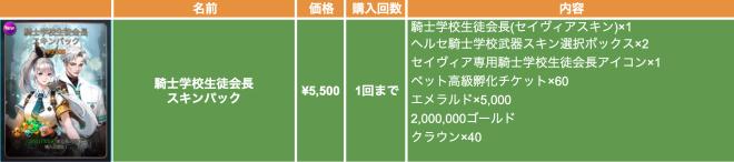 Hundred Soul (JPN): Event - 【お知らせ】「騎士学校生徒手帳交換」イベントの開催と新スキン「ヘルセ騎士学校」の販売 image 26