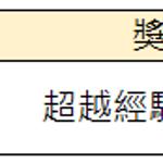 8/5【超越經驗值& HOT TIME活動】