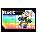 勁舞團M: 活動公告 - 《週末活動》神秘魔法卡 變裝靠翻卡 image 1