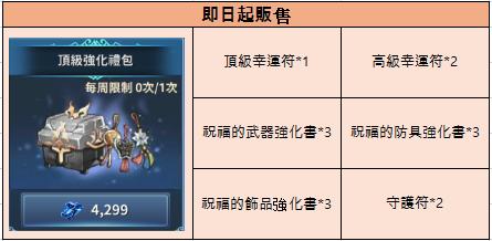 新熱血江湖M: 公告 - 09/15(三) 改版活動&商城上架公告 image 13