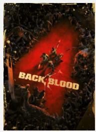 Domi Domi: board - Back 4 Blood image 1